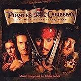 パイレーツ・オブ・カリビアン/呪われた海賊たち オリジナル・サウンドトラック/
