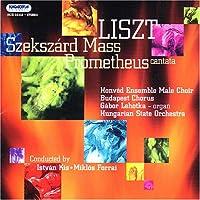 Szekszrd Mass / Prometheus - Cantata