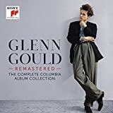 Glenn Gould Remastered - The Complete Columbia ...