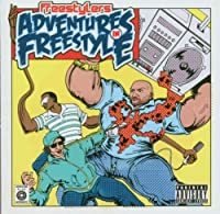 Adventures In Freestyle by Freestylers (2009-03-30)