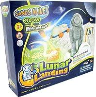 Play Visions Sands Alive Lunar Landing [並行輸入品]