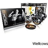 Tony Horton's P90X3 DVD Workout - Base Kit
