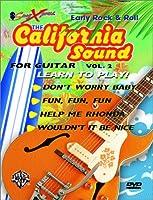 Songxpress: California Sound for Guitar 2 [DVD] [Import]