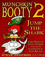 Munchkin Booty 2: Jump the Shark [並行輸入品]