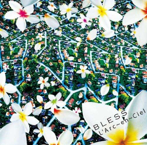 BLESS(初回限定盤)(DVD付)