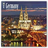 Germany 2018 Calendar