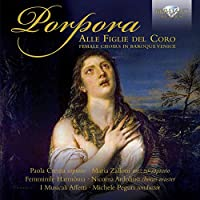 Porpora: Female Choirs of Baro