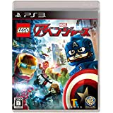 LEGO(R)マーベル アベンジャーズ - PS3
