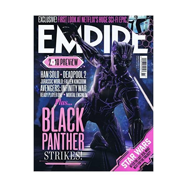 Empire [UK] February 201...の商品画像