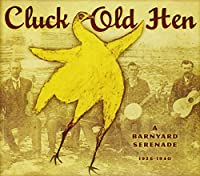Cluck Old Hen