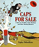 Caps for Sale: A Tale of a Peddler, Some Monkeys and Their Monkey Businesss (Young Scott Books)