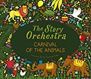 The Story Orchestra: Carnival of the Animals: Press the note to hear Saint-Saëns' musi