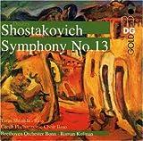 Shostakovich: Symphony No.13