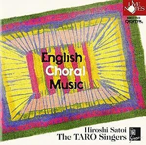 タローシンガーズイギリス合唱音楽の軌跡