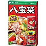 ミツカン 中華の素 八宝菜 52g(26g×2袋)×20個