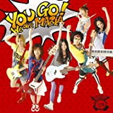 You Go!~We are MARIA~(初回生産限定盤)(DVD付)