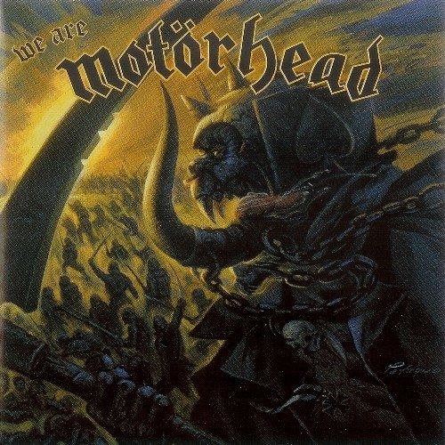 We Are Motorhead [12 inch Analog]