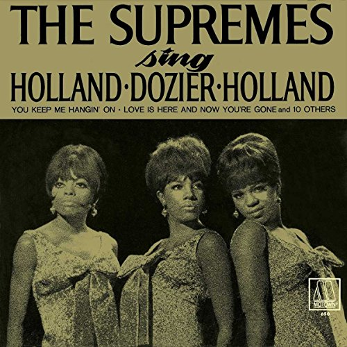 Supremes Sing..