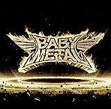 BABYMETAL<br />Metal Resistance (EU盤)