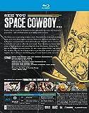 Cowboy Bebop: Complete Series [Blu-ray] [Import] 画像