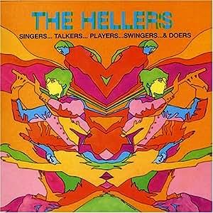 Singers Talkers Players Swingers & Doers