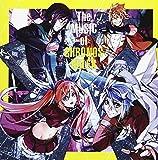 『時間の支配者』オリジナルサウンドトラック「The MUSIC of CHRONOS RULER」
