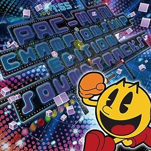 パックマン チャンピオンシップエディション サウンドトラックス