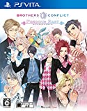 BROTHERS CONFLICT Precious Baby - PS Vita