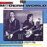 Diy: UK Punk 2