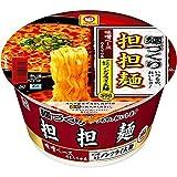 マルちゃん 麺づくり 担担麺 110g