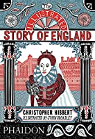 The Illustrated Story of England (9780714872353)