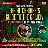 Hitchhikers Galaxy: 5.1 DVD (BBC Audio)