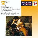 Schoenberg;Pelleas & Melisa