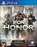 For Honor (輸入版:北米) - PS4