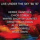 Live Under the Sky '86 '87