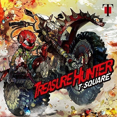 [画像:TREASURE HUNTER(SACD HYBRID)(DVD付)]