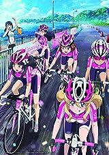「南鎌倉高校女子自転車部」BD全4巻+特別編の予約開始