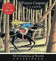 Prince Caspian CD (The Chronicles of Narnia)