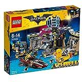 レゴ(LEGO) バットマンムービー バットケイブへの侵入 70909