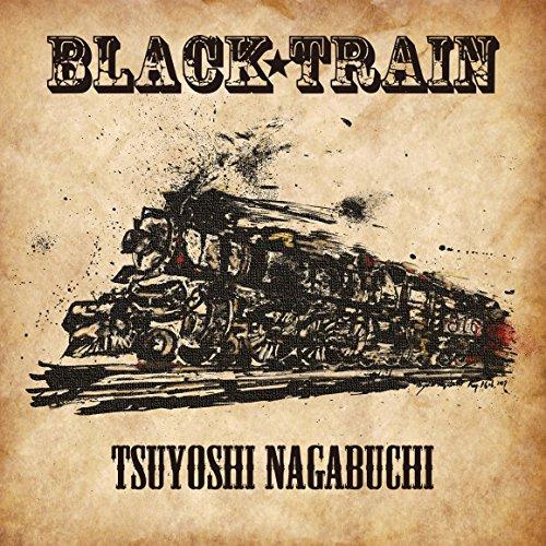 長渕剛ニューアルバム『BLACK TRAIN』を紹介!ライブを熱くする男の青春を思い出す楽曲が収録!の画像