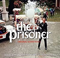 Ost: the Prisoner [12 inch Analog]