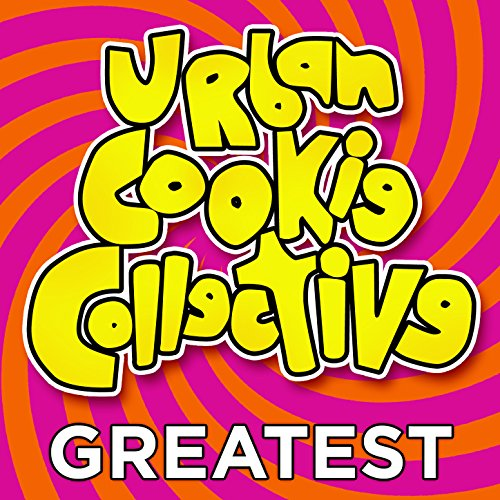 Greatest - Urban Cookie Collective