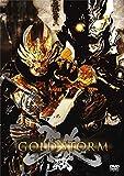 【劇場版】牙狼<GARO>-GOLD STORM-翔 DVD通常版[DVD]