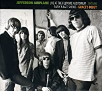 Live at the Filmore Auditorium 10/16/66: Early