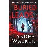 Buried Leads: A Nichelle Clarke Crime Thriller (2)