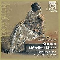 Dvorak: Songs by Bernarda Fink