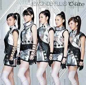 超WONDERFUL!(6)(初回限定盤)(DVD付)