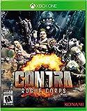 CONTRA Rogue Corps(輸入版:北米)- XboxOne