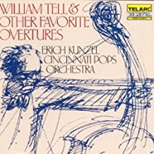 William Tell & Other Overtures