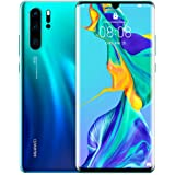 Huawei P30 Pro (VOG-L29) 128GB 8GB RAM International Version - Aurora